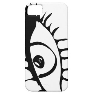 Eye iPhone Case