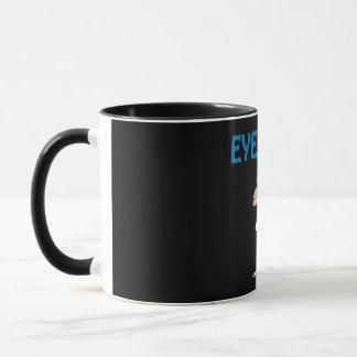 Eye It Up Mug