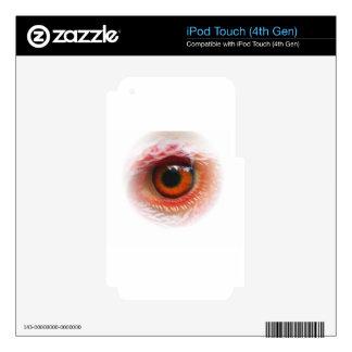 eye.jpg iPod touch 4G skin