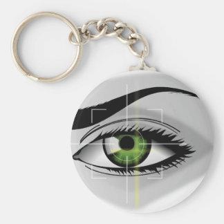 Eye Keychain
