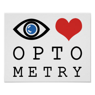 Eye Love Heart Optometry - Optometrist Eye Chart