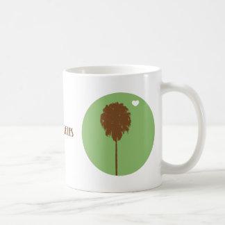 eye love coffee mugs