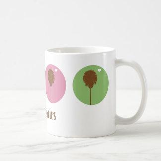 eye love... coffee mug
