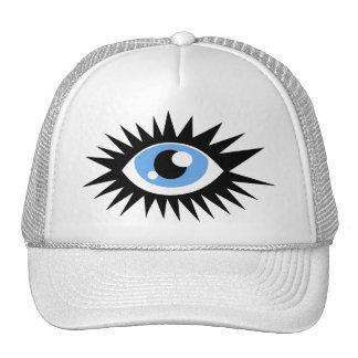 Eye Love Singing apparel Hat