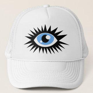 Eye Love Singing apparel Trucker Hat