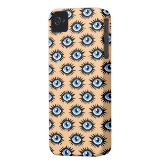 Eye Love Singing gifts Case-Mate iPhone 4 Case