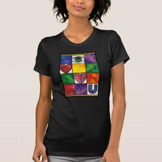 Eye Love U T-shirt