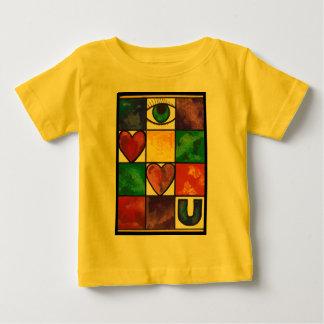 Eye Love U Tee Shirt