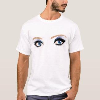 Eye make up T-Shirt
