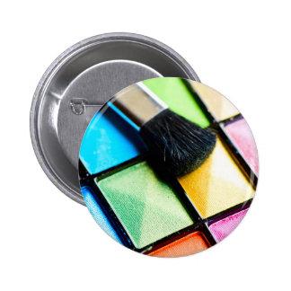 Eye Makeup Button