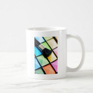 Eye Makeup Coffee Mug