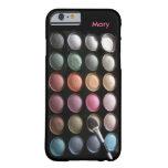 Eye Makeup iPhone 6 Case