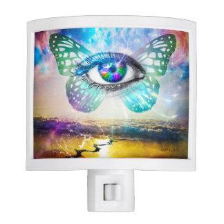 Eye Mind Night Light