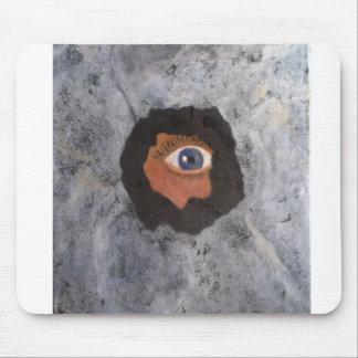 Eye Mousepad