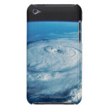 Eye of a Hurricane iPod Touch Case