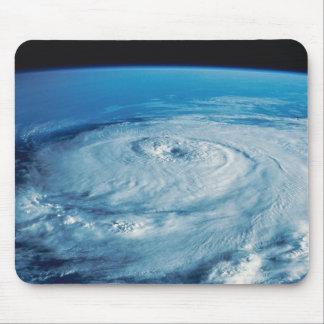 Eye of a Hurricane Mouse Pad
