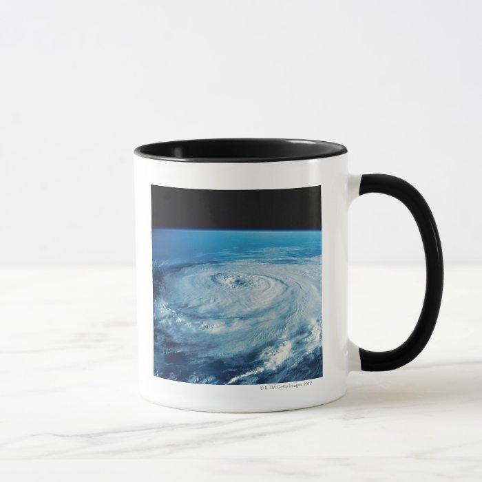 Eye of a Hurricane Mug