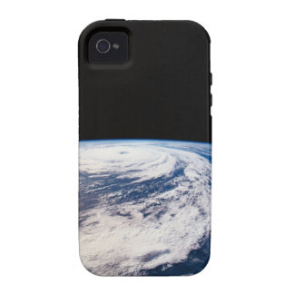 Eye of a Storm 2 Vibe iPhone 4 Case