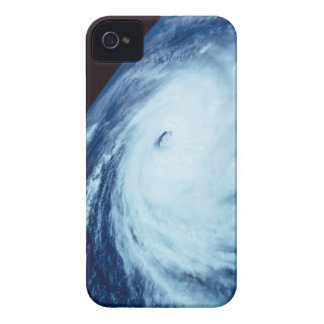 Eye of a Storm iPhone 4 Case