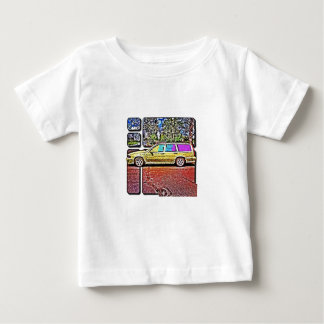 Eye of Alex Baby T-Shirt