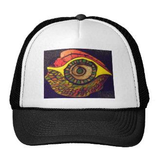 Eye of an Eagle Trucker Hat