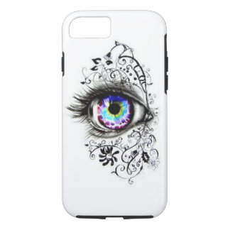 Eye of and Angle iPhone 8/7 Case