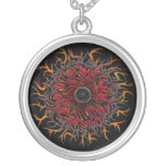 Eye of Chaos - Necklace