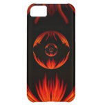Eye of Draco iPhone 5C Cases