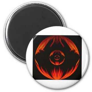 Eye of Draco Magnet