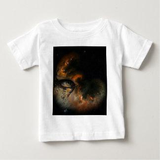 EYE OF FIRE NEBULA BABY T-Shirt