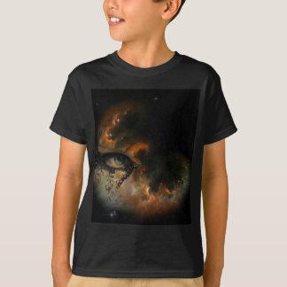 EYE OF FIRE NEBULA T-Shirt
