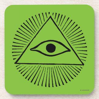 Eye Of God Coaster