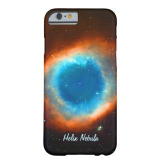 Eye of God Helix Nebula Galaxies and Stars iPhone 6 Case