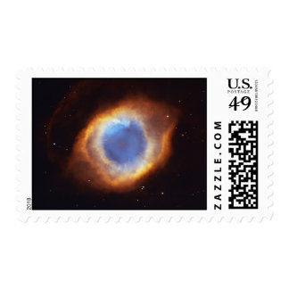 Eye of God Postage