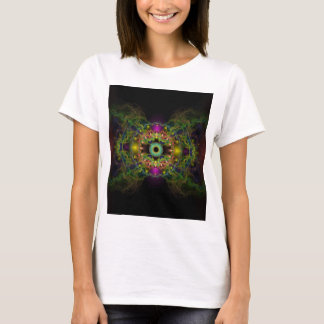 Eye of God - Vesica Piscis T-Shirt