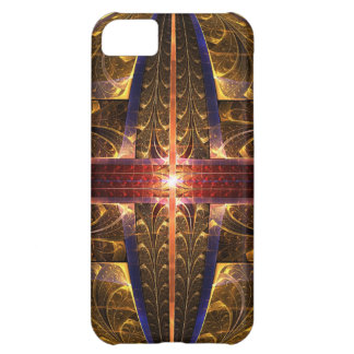 Eye of Gold - iPhone 5 case mate