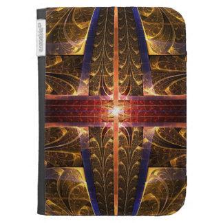 Eye of Gold - Kindle Case