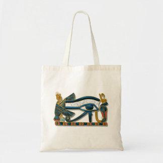 Eye of Horus Budget Tote Bag