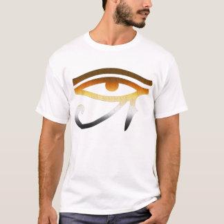 Eye of Horus Bear Pride T-Shirt