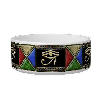 Eye of Horus Bowl