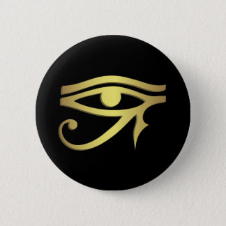 Eye of horus button