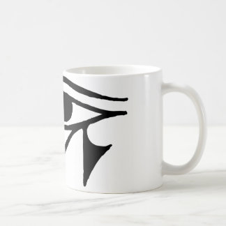 Eye Of Horus Coffee Mug