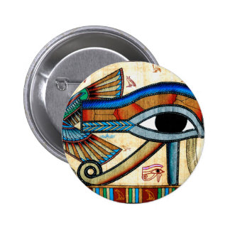 EYE OF HORUS Collection Pins