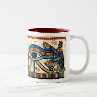 EYE OF HORUS Collection Coffee Mugs