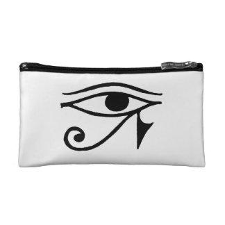 Eye of Horus Cosmetic Bag