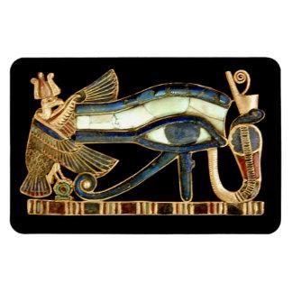 Eye Of Horus Egyptian Artwork - Magnet