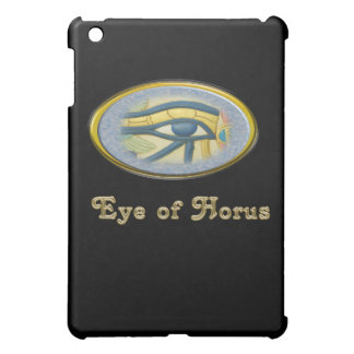 Eye of Horus Egyptian god Cover For The iPad Mini