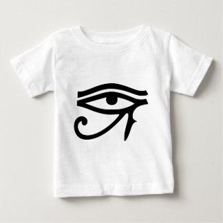 Eye of Horus Egyptian god gift idea Baby T-Shirt