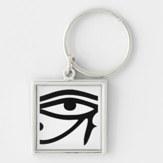Eye of Horus Egyptian god gift idea Keychain
