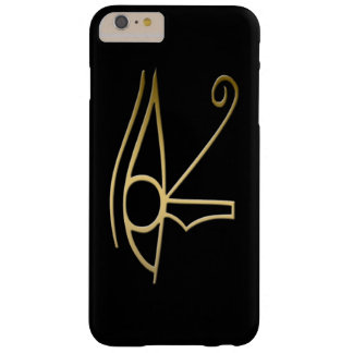 Eye of Horus Egyptian symbol Barely There iPhone 6 Plus Case